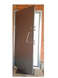 двери металлические 2 класса устойчивости к взлому