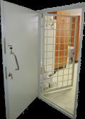 металлические двери взломостойкость 3 класс